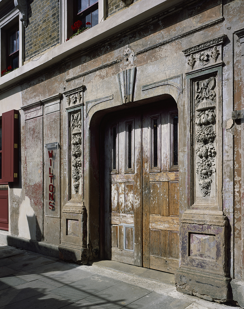 East End London: Historic Wilton's Music Hall In London's East End Reopens