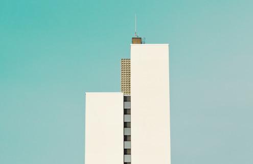 Baio: How architecture shaped my album