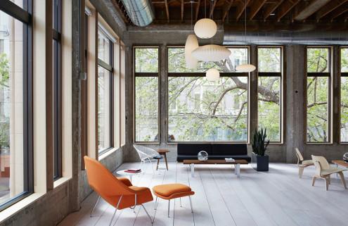Inside photography app VSCO's new Oakland HQ