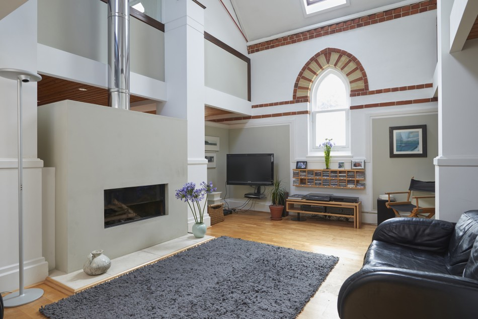 Living Room Church interior sister louisas church of the living room and ping pong emporium The Old Chapel Essex Uk 395000