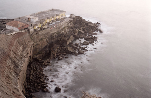 Frederico Colarejo captures a disappearing way of life in Portugal