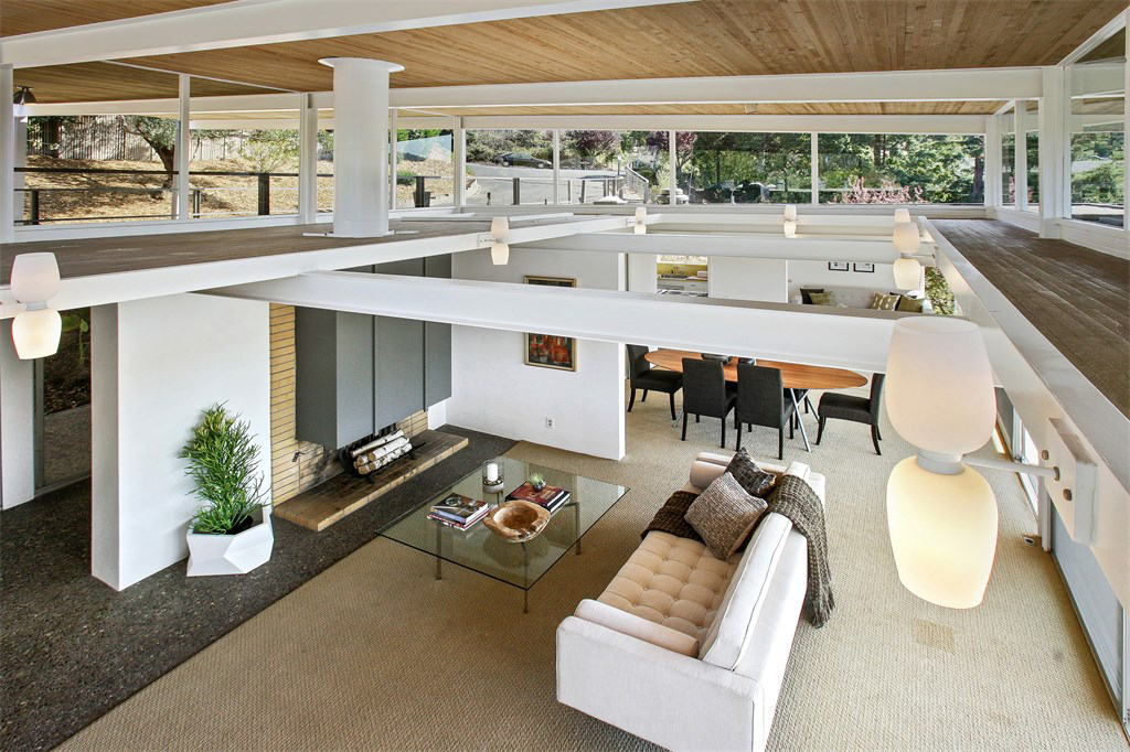 Property Of The Week Beverley David Thorne S Case Study House In