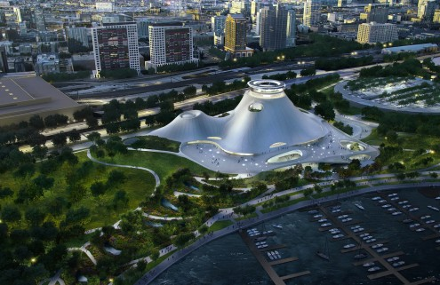 George Lucas' museum plans given go-ahead