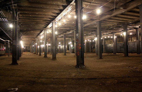 New York invites proposals for subterranean Lowline site