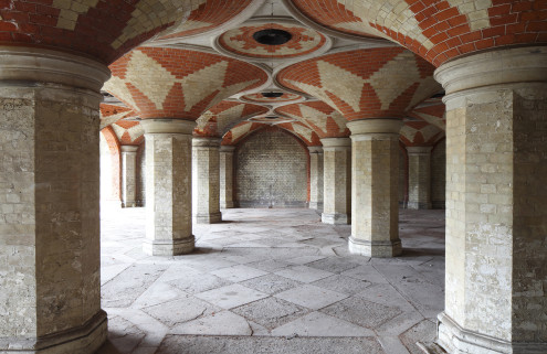 Comeback on the cards for Grade II-listed Crystal Palace subway