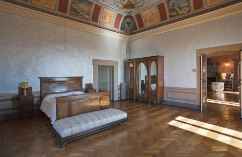 Property of the week: a 17th-century Italian palace