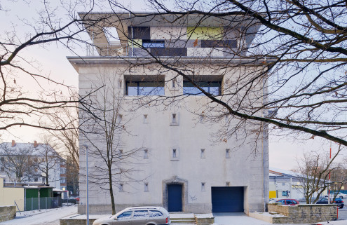 How Germany's wartime bunkers are being reborn