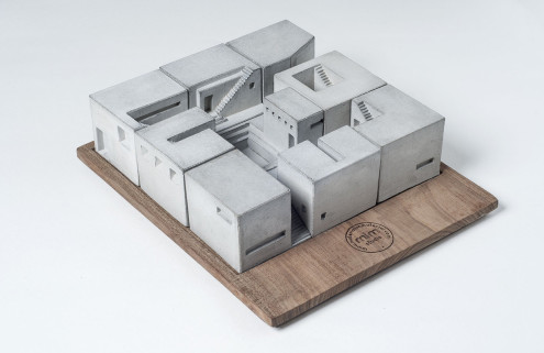 10 gifts for architecture buffs