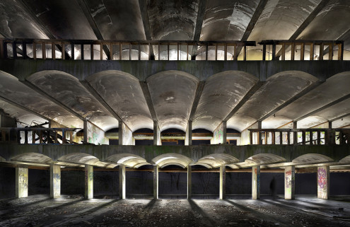 Brutalist St Peter's Seminary will become a 'living sculpture' next March