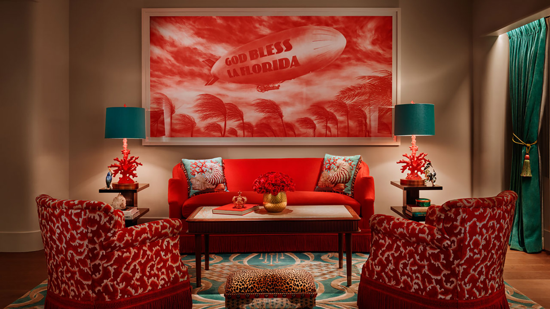 From Luhrmann to Lynch: how film directors do interior design - The ...