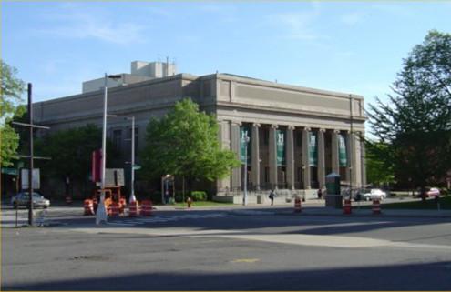 Detroit's Midtown to get a $7.5m jazz hub