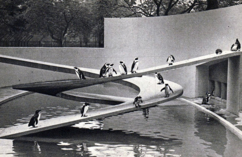 Lubetkin's legacy: 5 seminal projects by the late Modernist architect – on his birthday