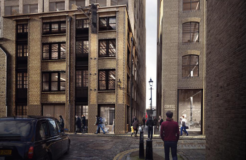 Boris Johnson greenlights contentious Norton Folgate redevelopment