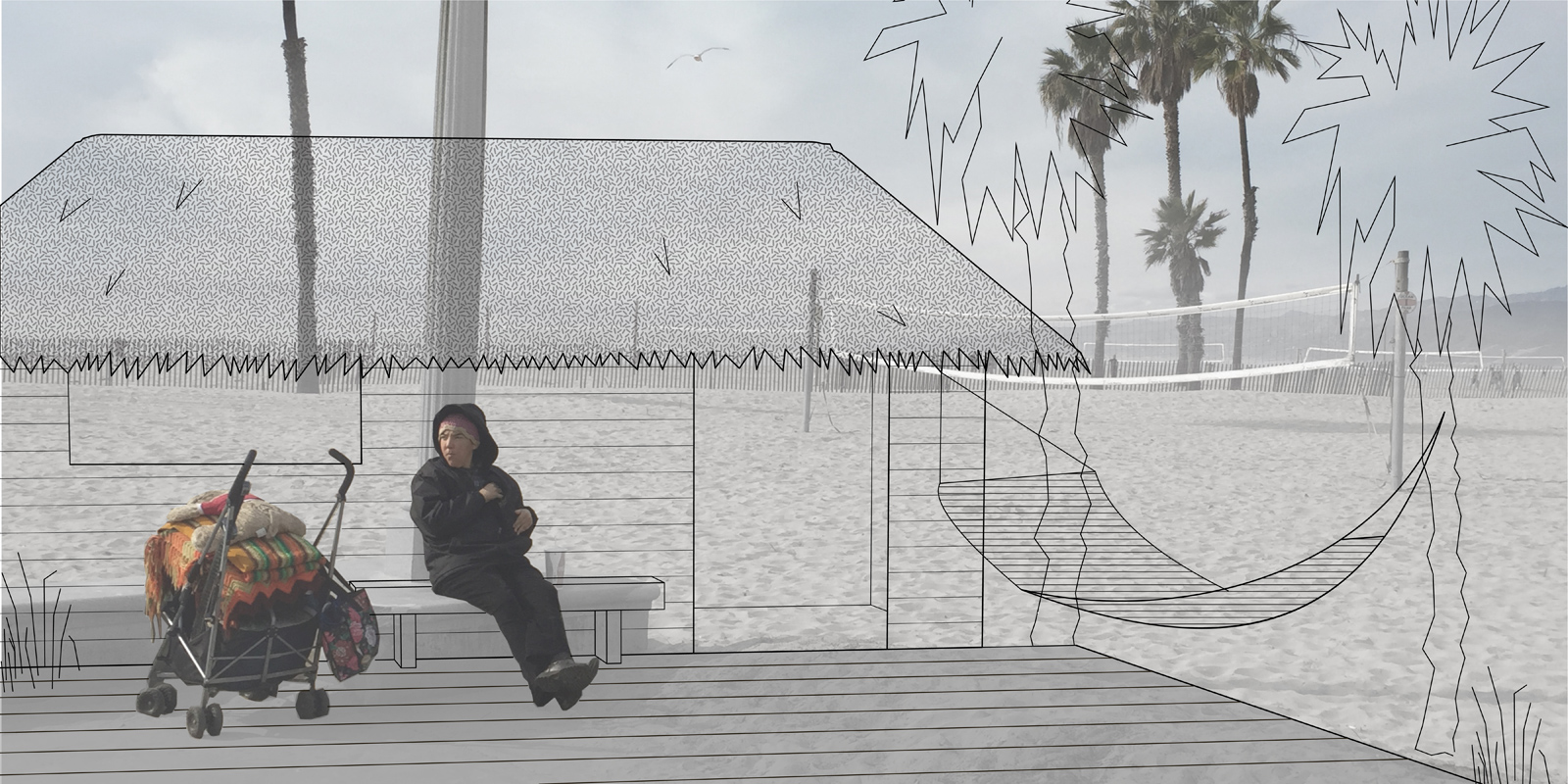 homelessness in los angeles essay