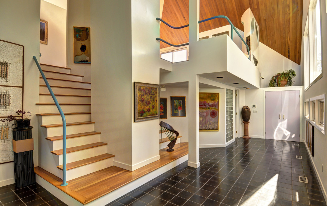 On The Market 5 Bold Postmodern Homes