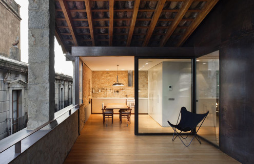 Rental of the week: a Girona house steeped in history