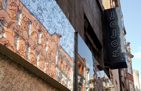 Soho nightclub Madame Jojo's to reopen