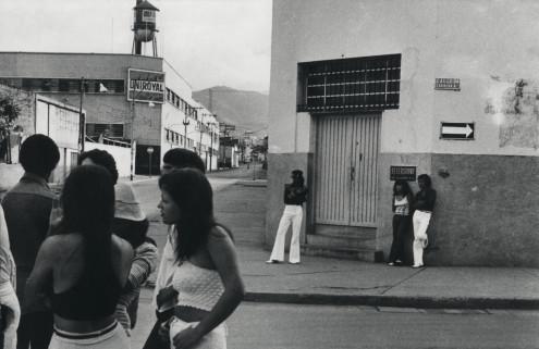 Fernell Franco's retrospective offers a snapshot of 1970s Santiago de Cali