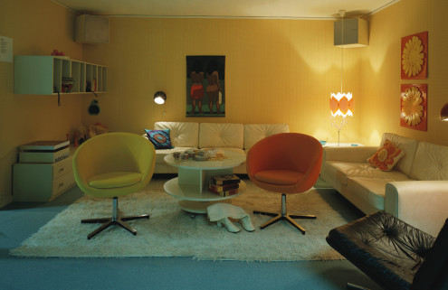 Insightful rooms: artists explore what our homes really say about us