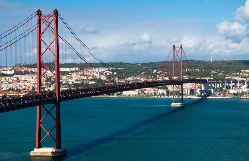 Why Lisbon's startup scene will hit full throttle in 2016