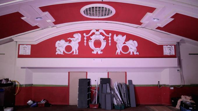 Castle Electric Theatre 1