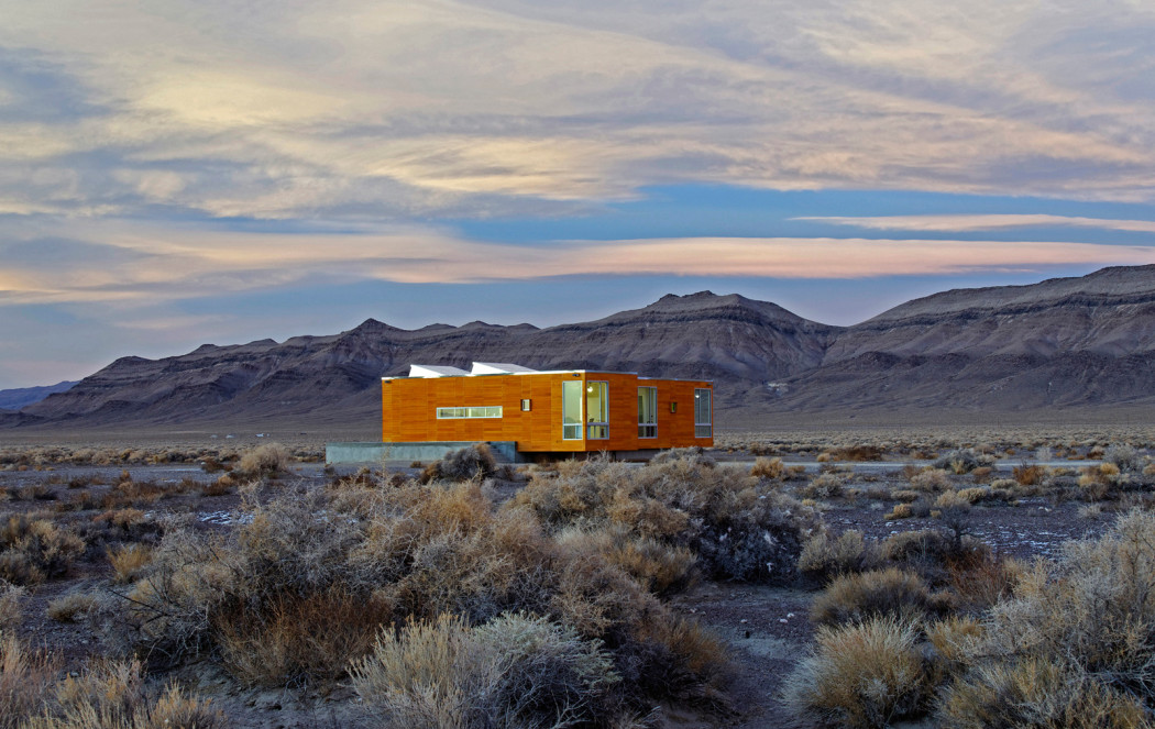 Death Valley Rental Homes