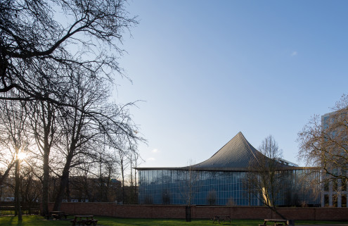 The Design Museum to open its new Kensington home in November