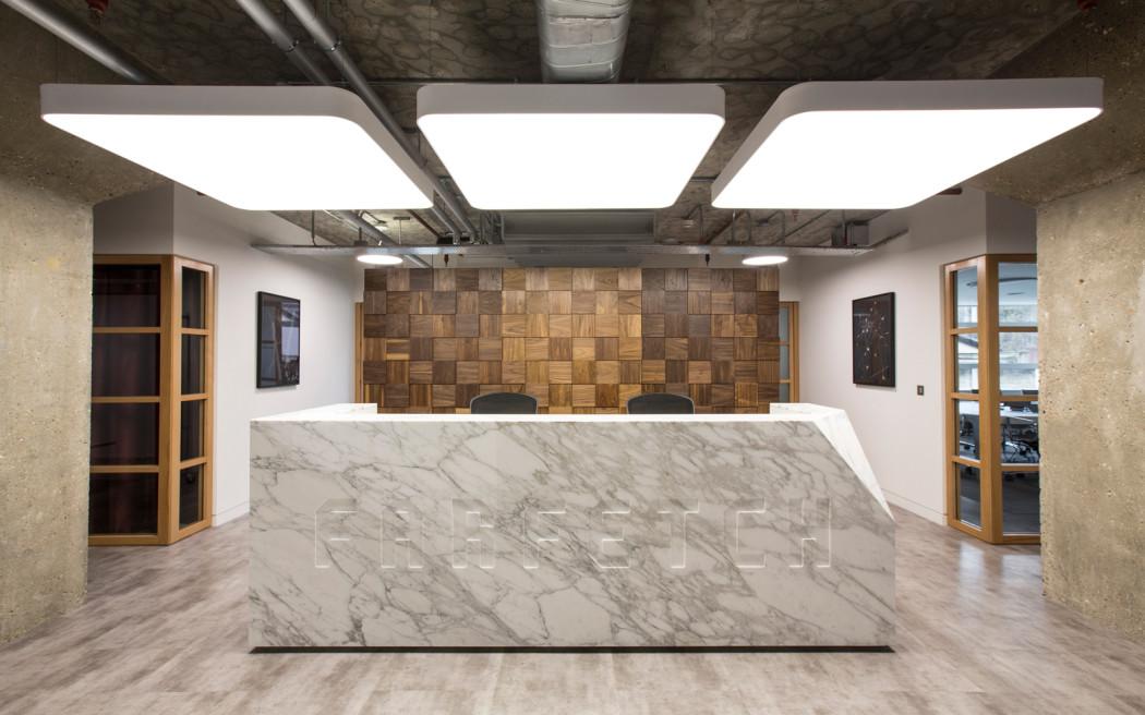Studiofibre Designs Bricks And Mortar HQs For Digital Fashion