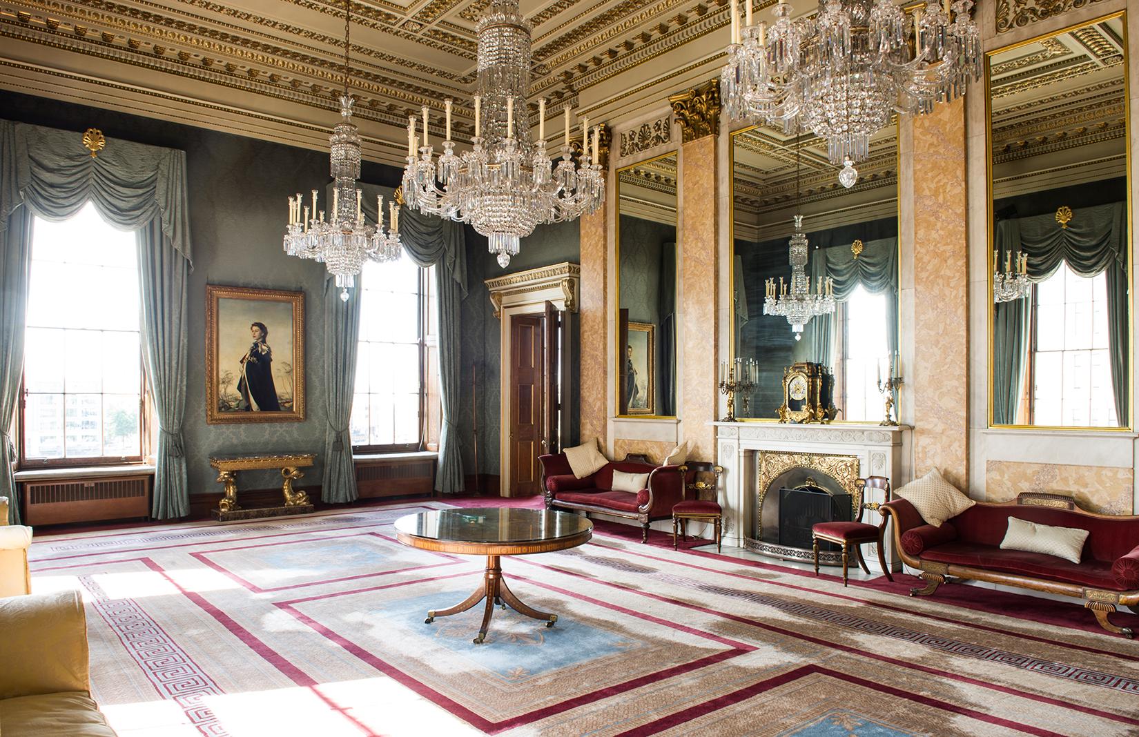 Livery Halls of London