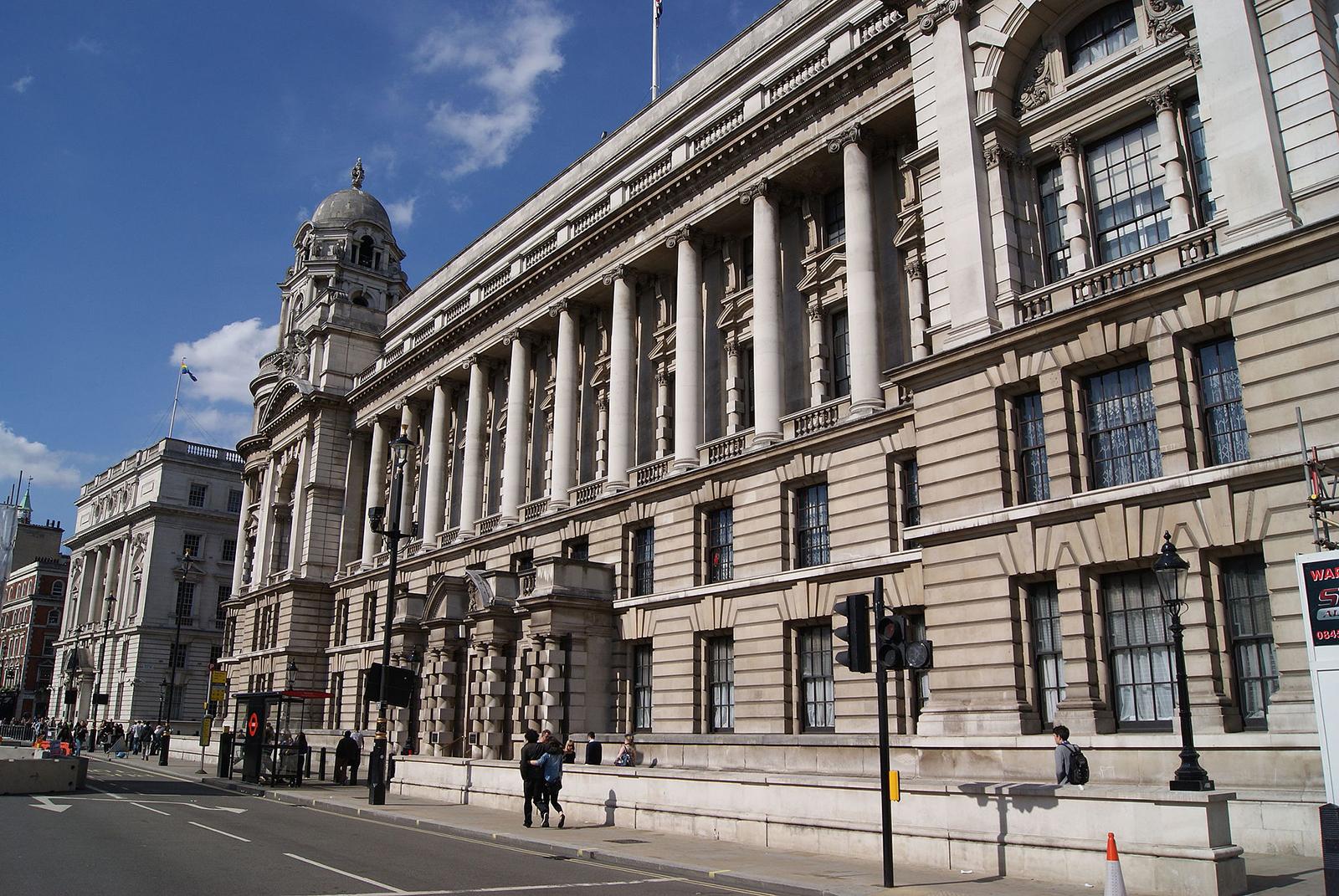 Whitehall Court Apartments