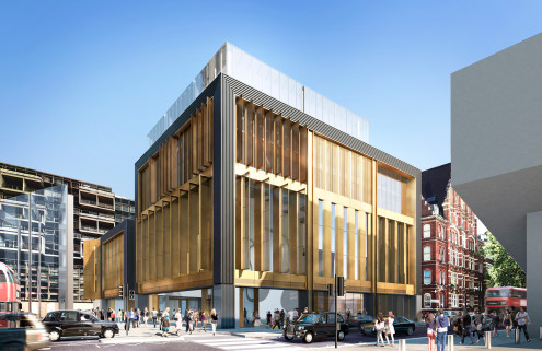 Live music is making a return to London's Tin Pan Alley