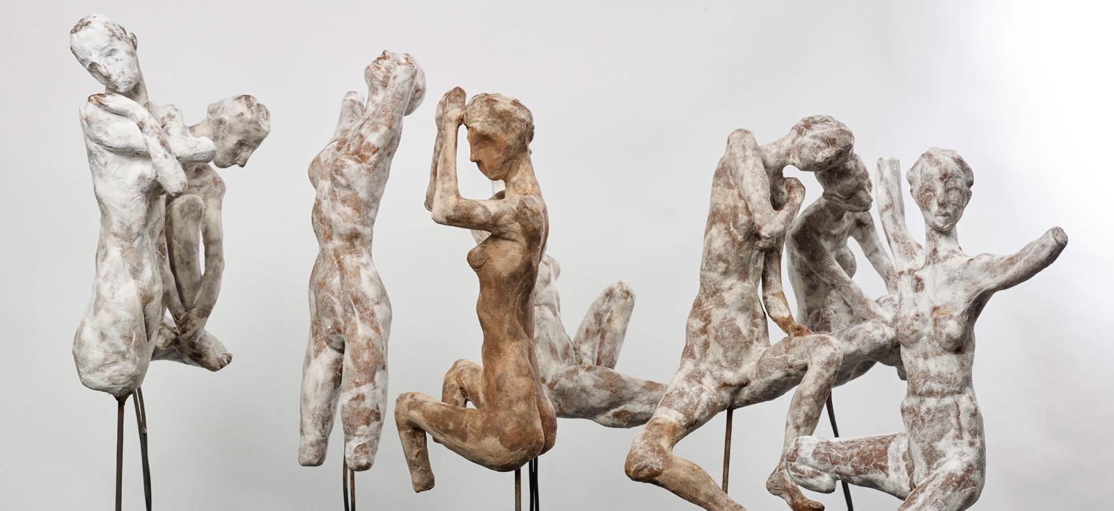 Kalliopi Lemos, 'Seed and Figures', 2015