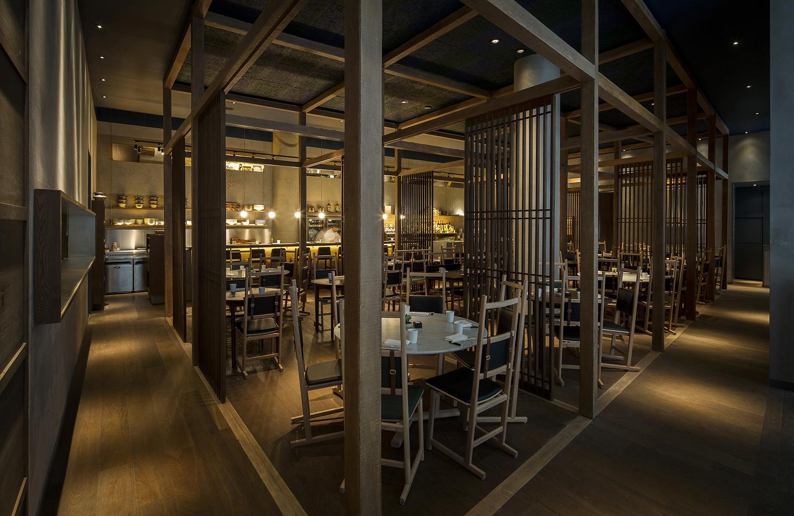 Kisetsu London Restaurant