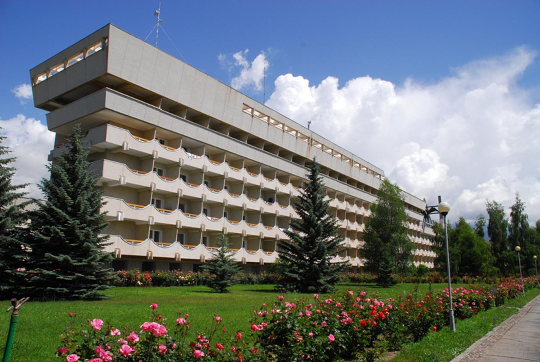 Aurora Issyk-Kul Sanatorium
