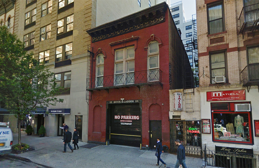 Andy warhol s first new york studio goes on sale for Case in vendita new york manhattan