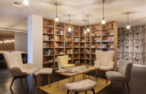 Could The Collective's new London co-living space revolutionise renting in the city?
