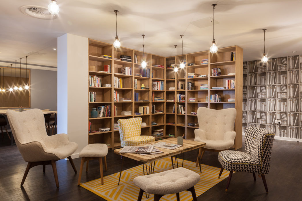 Bon Could The Collectiveu0027s New London Co Living Space Revolutionise Renting In  The City?