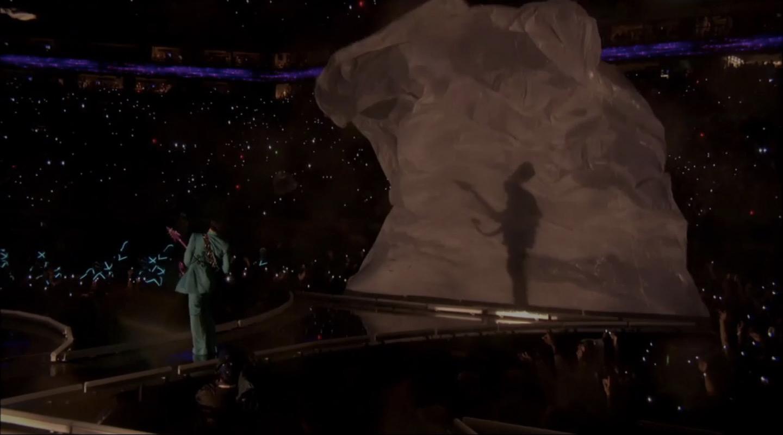 Prince Super Bowl XLI Halftime