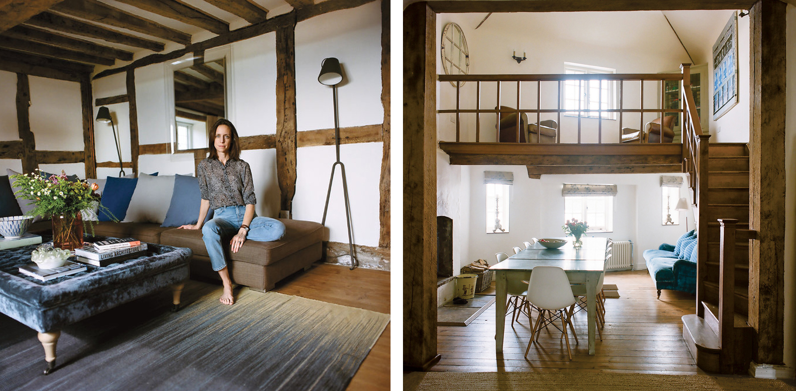 Boathouse images by Carlotta Cardana for The New York Times
