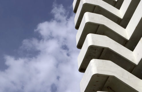 Modernist landmarks by Wells Coates come to life in a new film