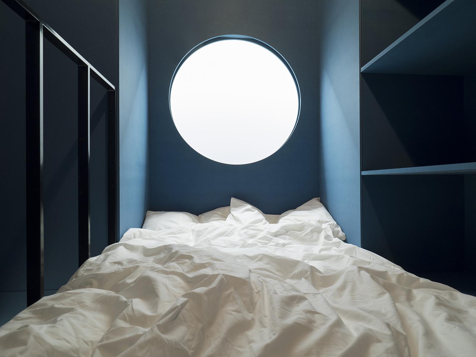 'Months' room, <em>Home Economics</em> at the British Pavilion, Venice Architecture Biennale 2016 Photography: Cristiano Corte, courtesy British Council