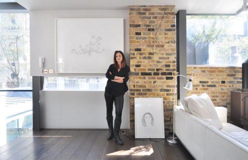 How I live: designer Marta Nowicka