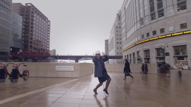 Roisin Murphy's 'Ten Miles High' video