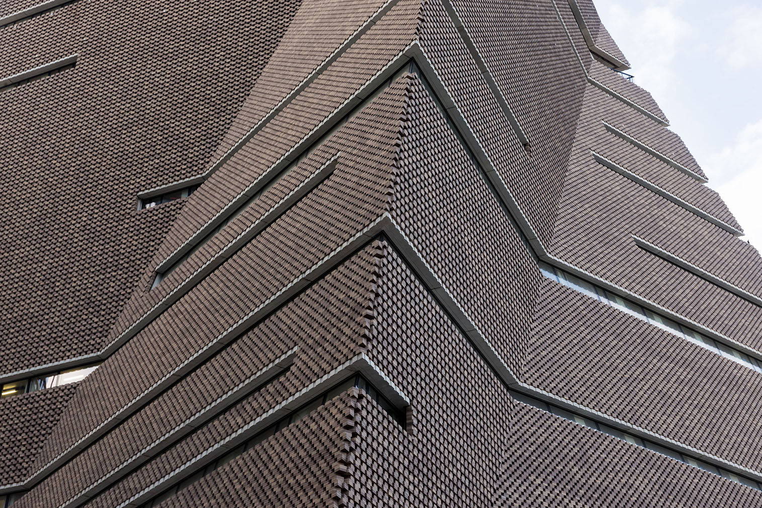 Switch House, Tate Modern