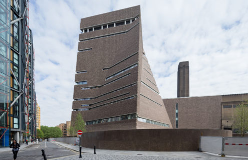 Look inside Tate Modern's new Switch House