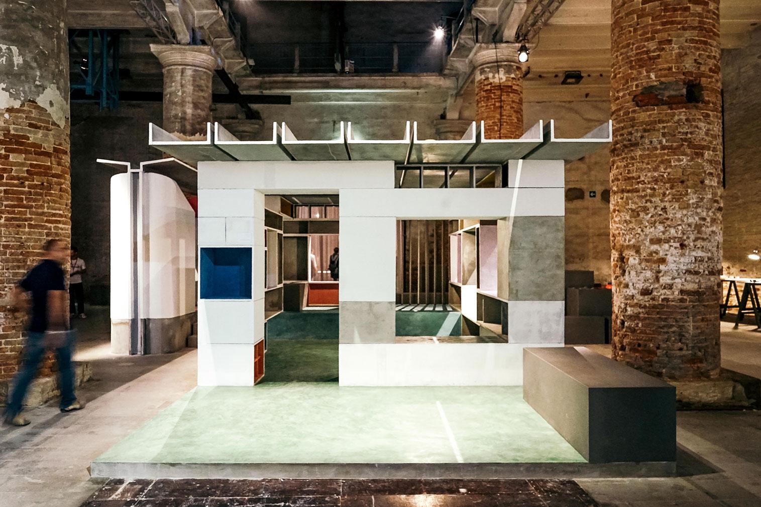 Venice-biennale-Anupama-Kundoo-Marco-Gaggio
