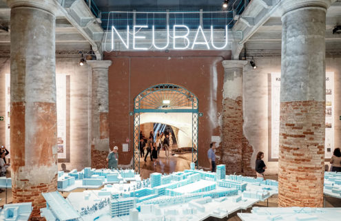 Venice Architecture Biennale's 5 hot topics