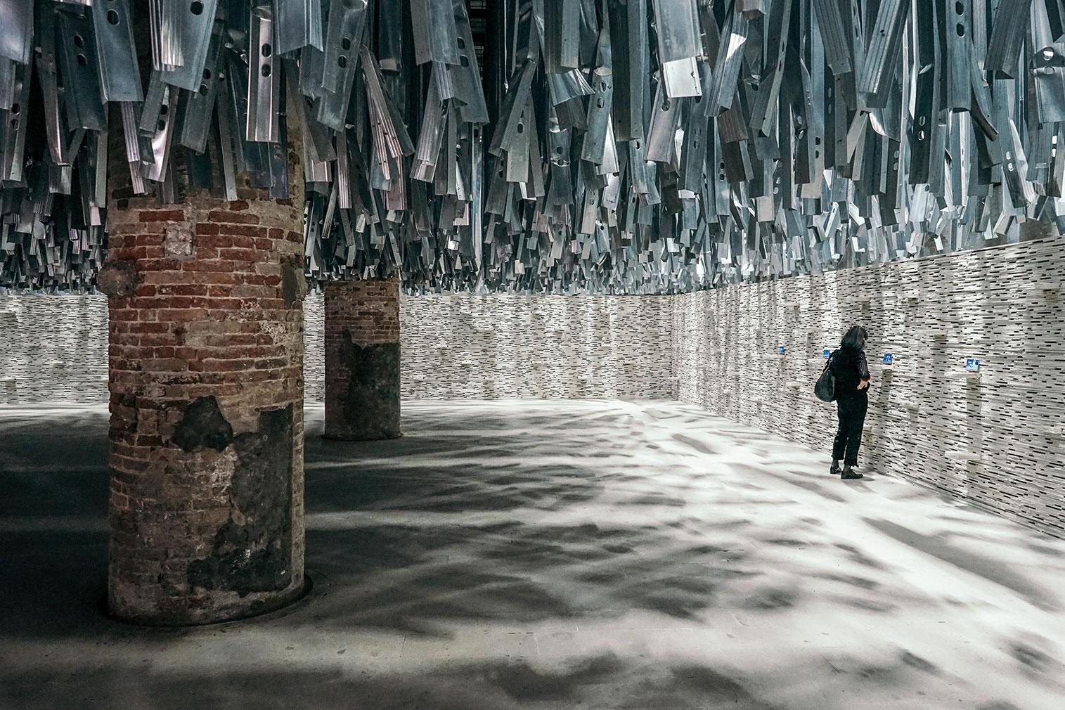 Venice architecture biennale 39 s 5 hot topics for Biennale venezia 2016