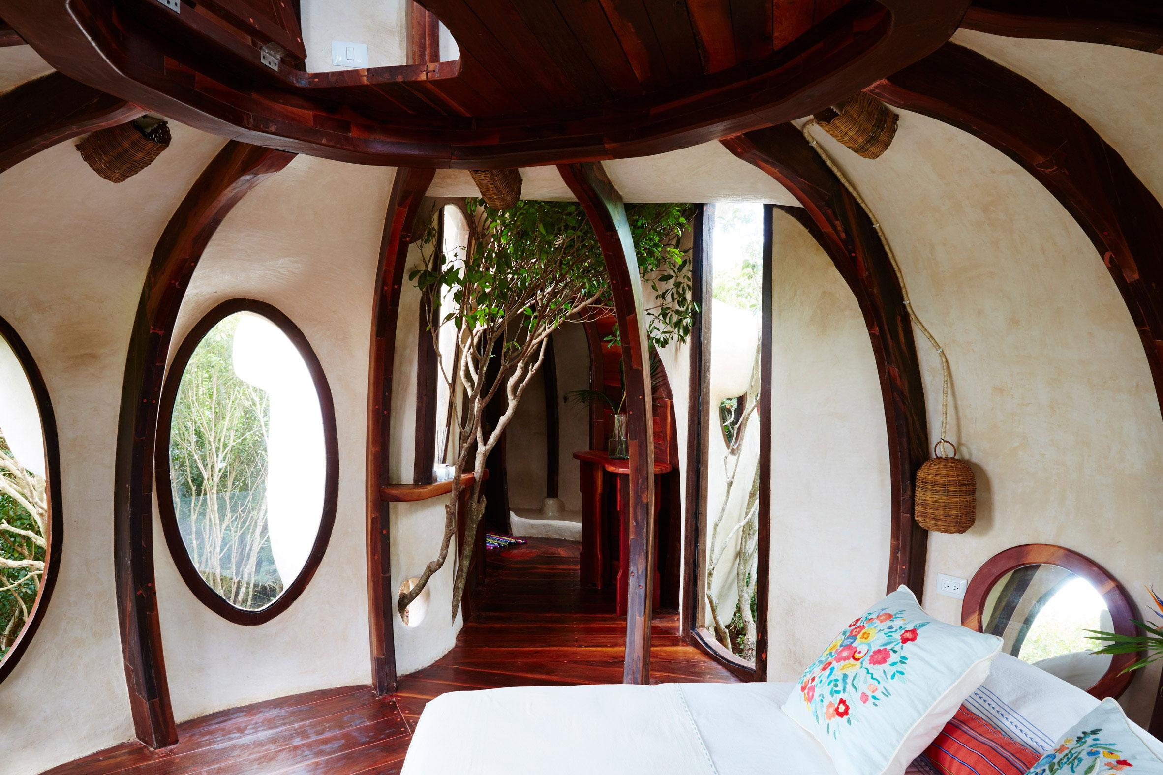 Papaya Playa Project Hotel Room, Tulum, Mexico