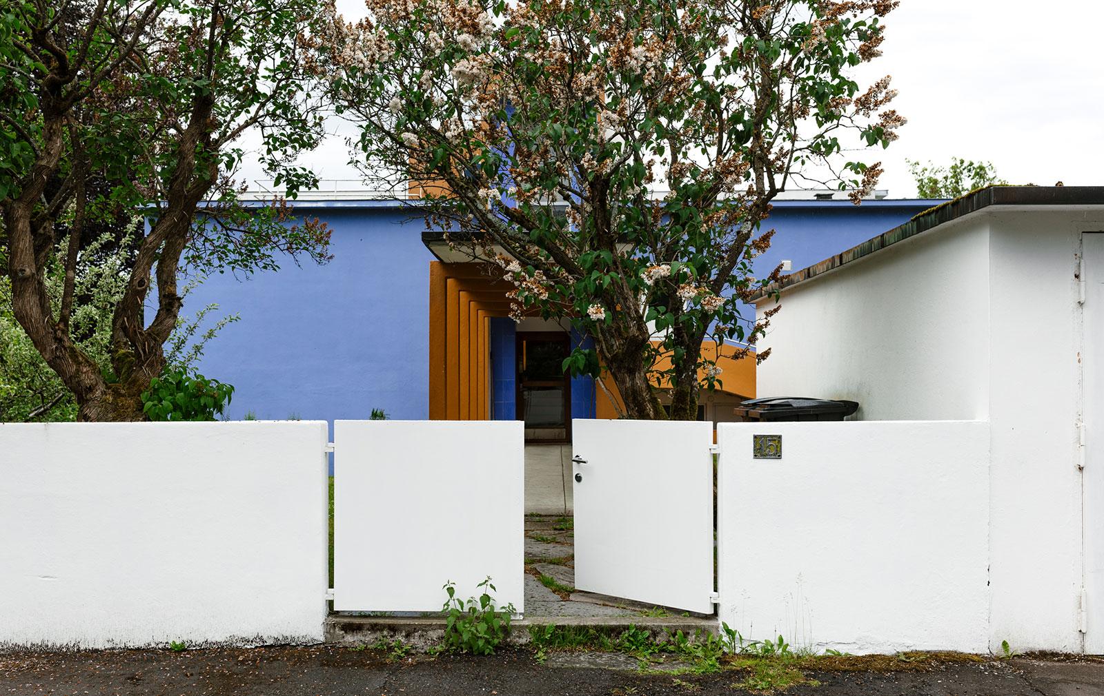 Villa Dammann